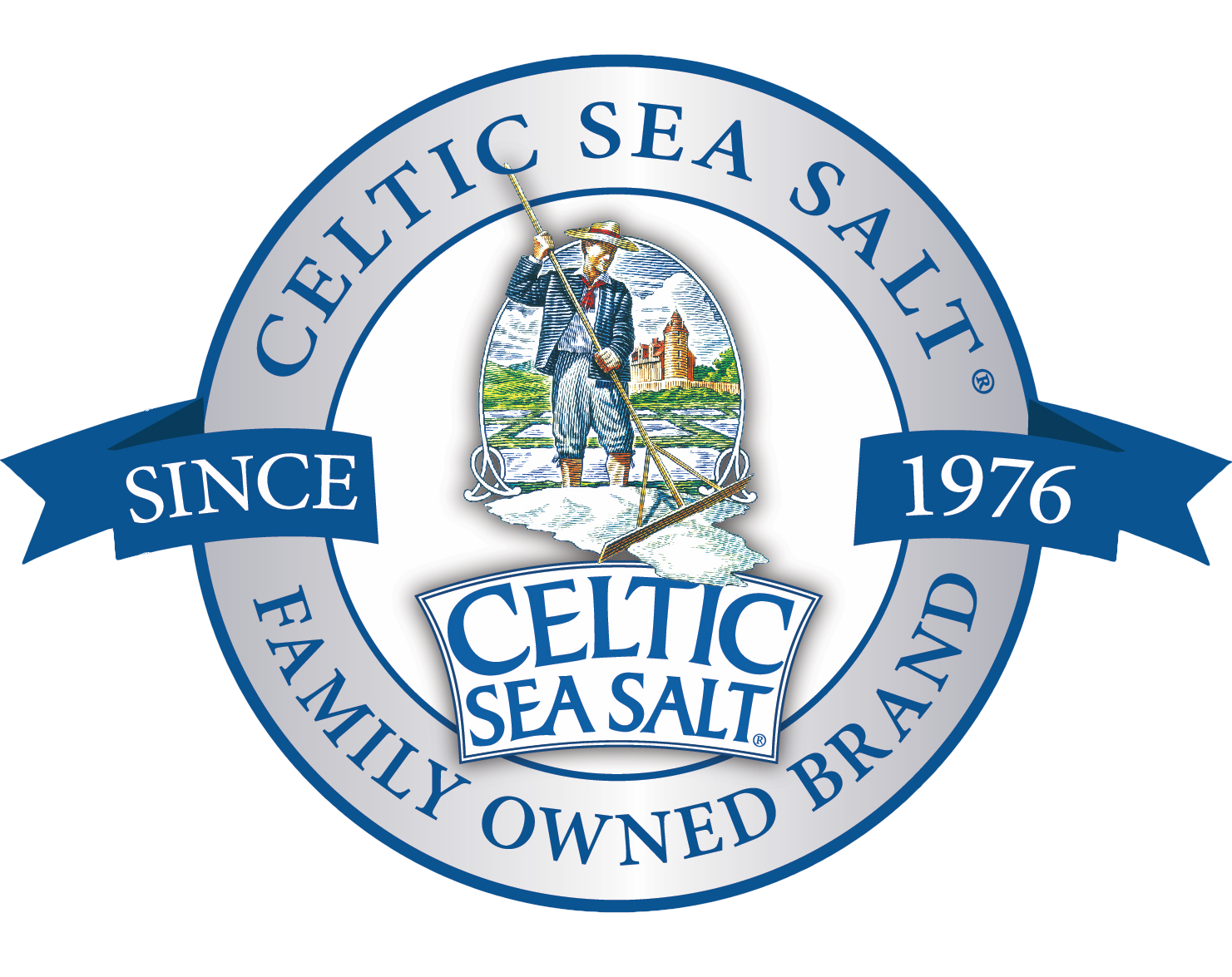 Celtic Sea Salt Logo