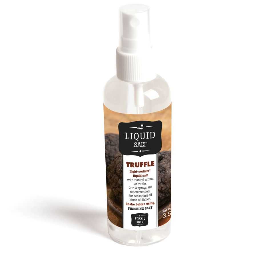 Truffle Liquid Salt