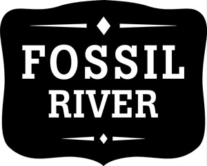Fossil River Logo