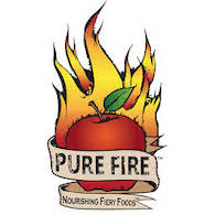 Pure Fire Logo