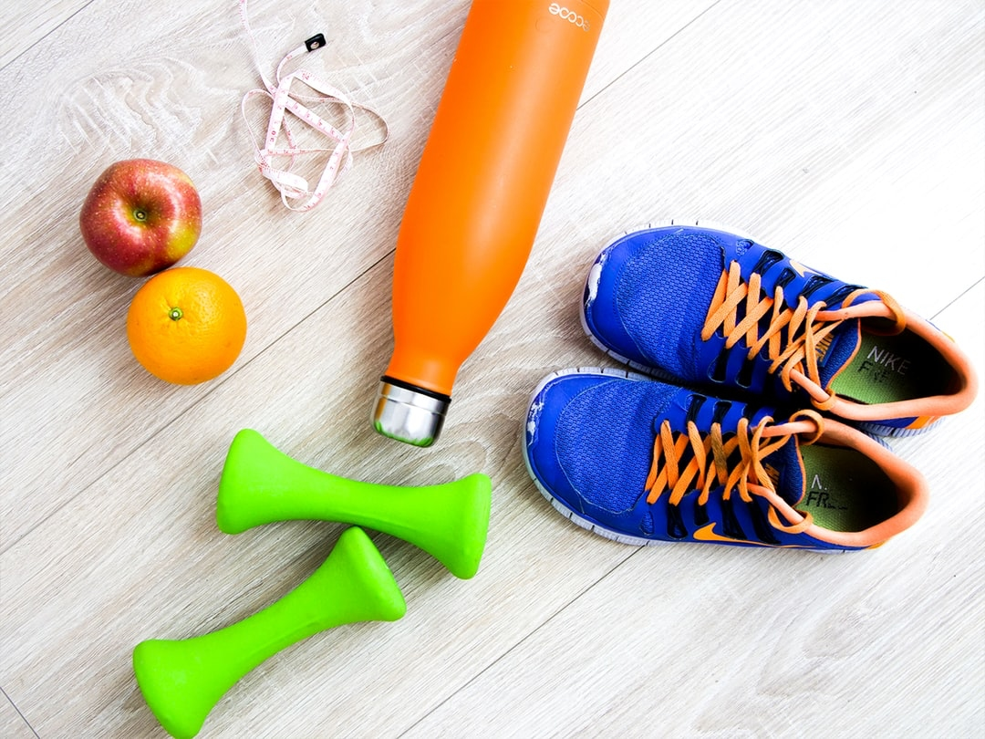 Workout Items