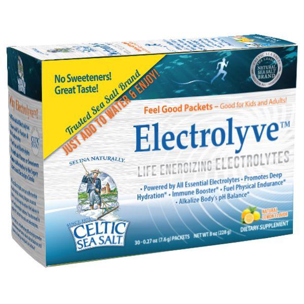 Electrolyve Box