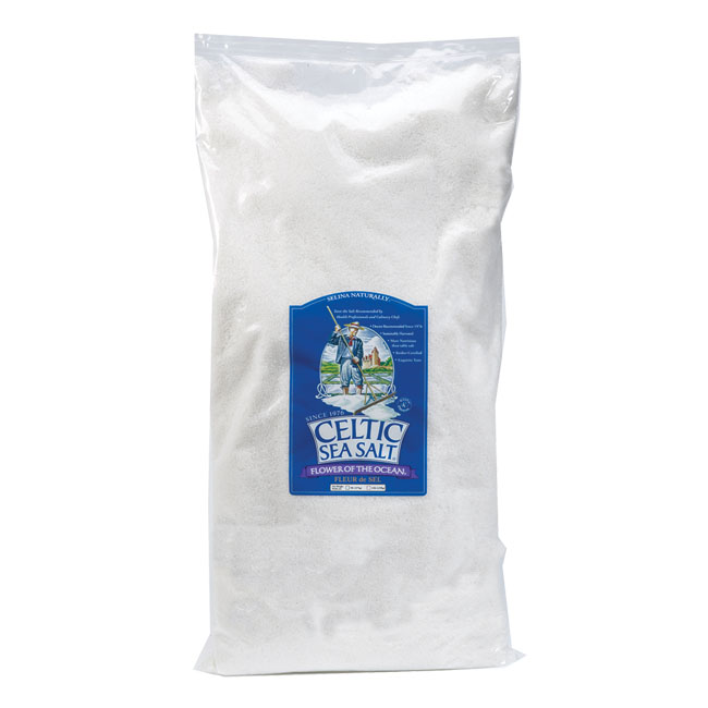 Flower of the Ocean 11 lbs Bag