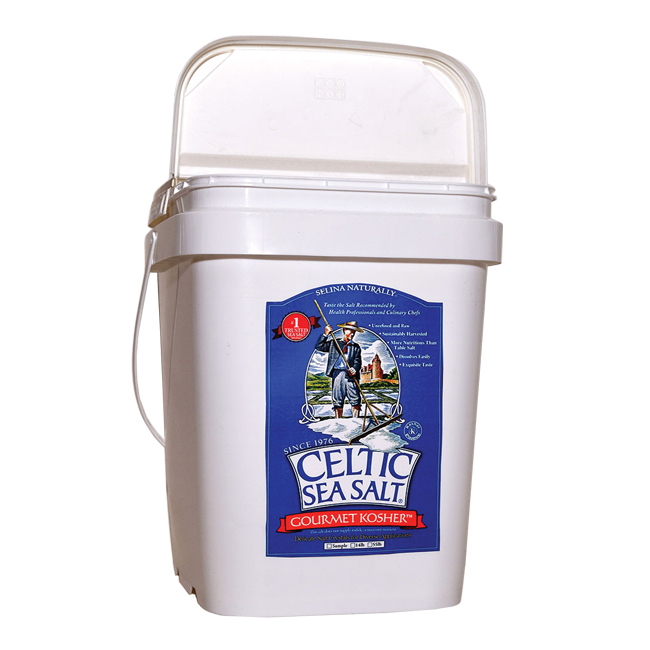 Gourmet Kosher 14 lbs Tub