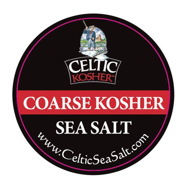 Celtic Kosher Coarse Sample