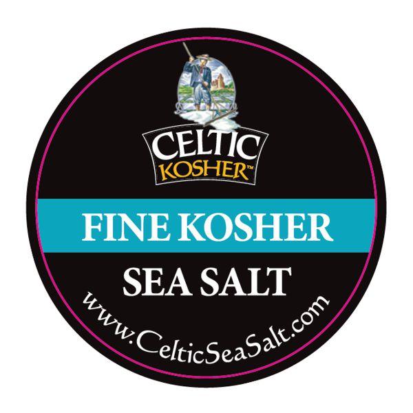 Celtic Kosher Fine Sample