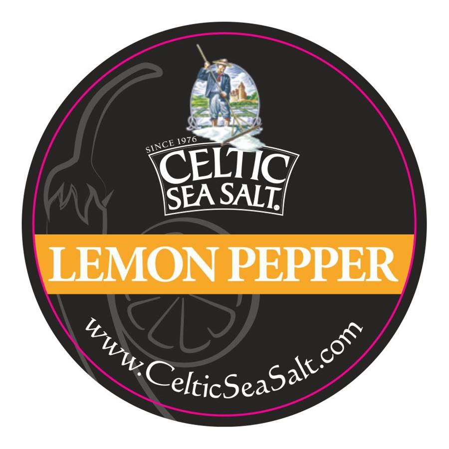 Lemon Pepper Samples