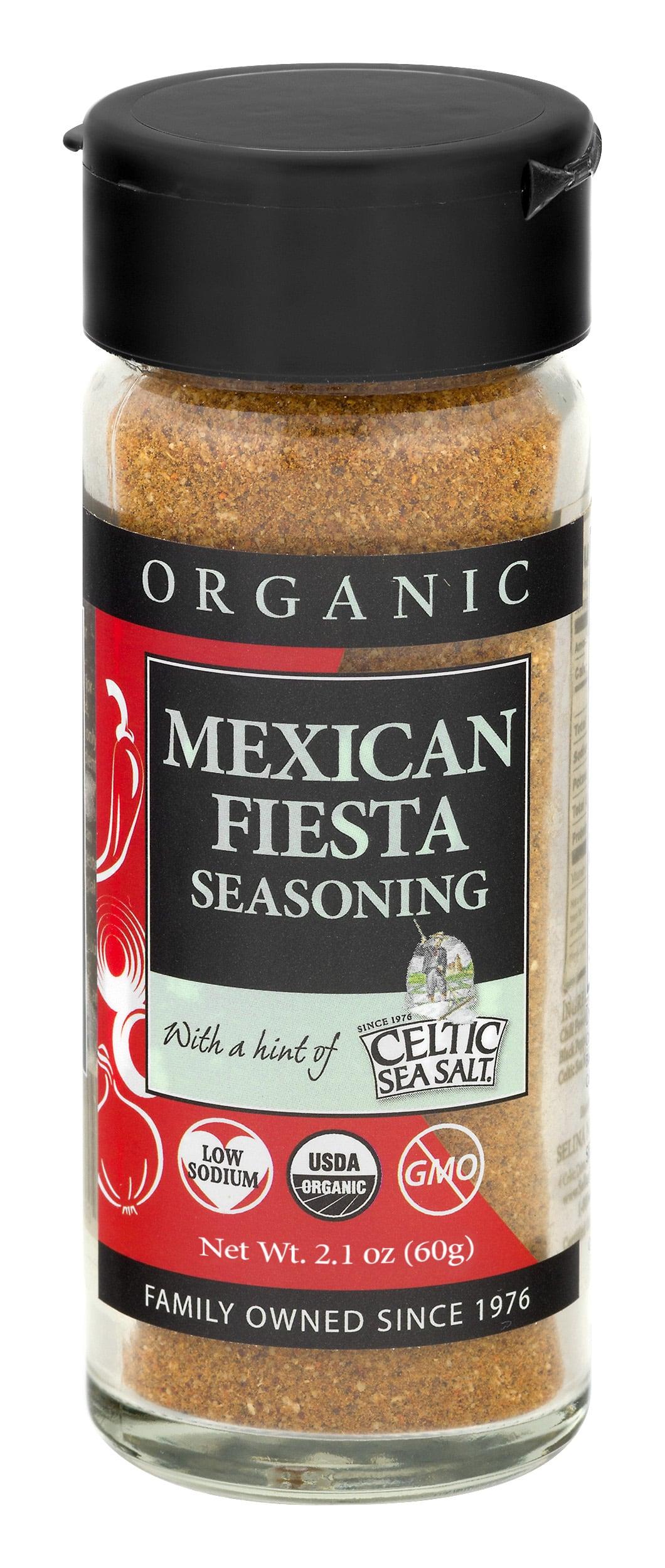 Mexican Fiesta Shaker