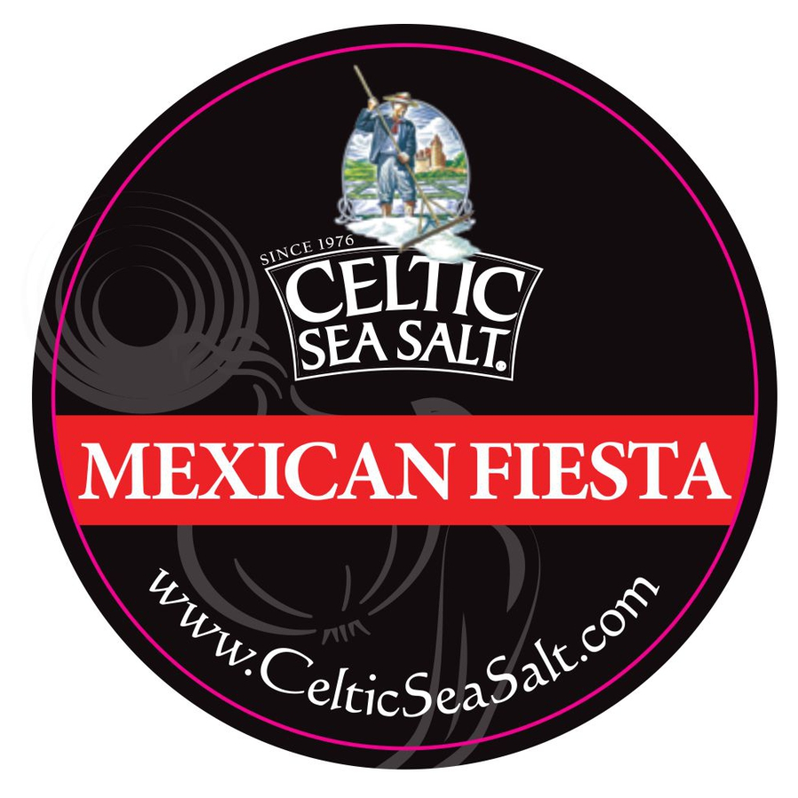 Mexican Fiesta Sample
