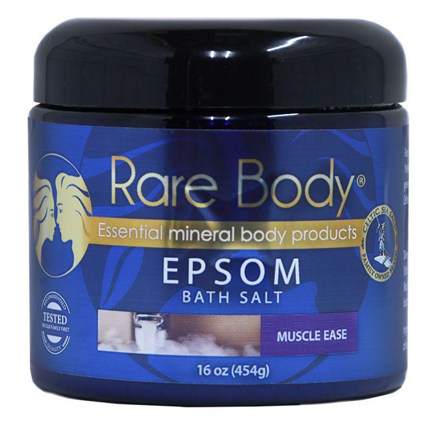 Epsom Muscle