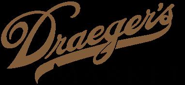 Draegers Market Logo