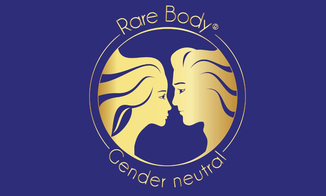 Rare Body Logo